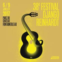 Billets 38ème Festival Django Reinhardt