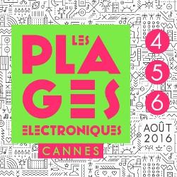 Billets Les Plages Electroniques 2016