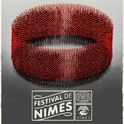 Billets FESTIVAL DE NIMES 2017