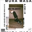 Concert Mura Masa