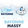 Match Aviron Bayonnais - Rugby Club Massy Essonne à BAYONNE @ Stade Jean-Dauger - Billets & Places