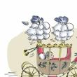 Visite Activité Famille : Il était une fois les carrosses