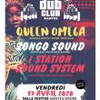 Concert NANTES DUB CLUB #2 : JAH SHAKA, KIBIR LA AMLAK, SOLO BANTON @ Stereolux - Billets & Places