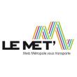 TRANSPORT RÉSEAU LE MET' à METZ @ LA BAM  (Boîte à Musiques) - Billets & Places