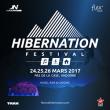 Soirée HIBERNATION - DAY 2 à Pas-de-la-Case - Billets & Places