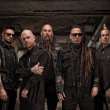 FIVE FINGER DEATH PUNCH + IN FLAMES