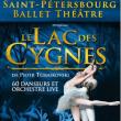 Spectacle LE LAC DES CYGNES à Montbeliard @ L'Axone - Billets & Places