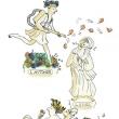 Visite Activité Famille : Mimer l'Histoire, interpréter les saisons à  @ CHATEAU - Billets & Places