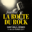 Festival La Route du Rock Hiver - Conservatoire à Rennes @ La Chapelle du Conservatoire de Rennes - Billets & Places