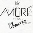PASS MORE FESTIVAL   à Venise - Billets & Places