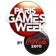 Salon Paris Games Week by Coca-Cola zero @ PARIS EXPO - Billets & Places