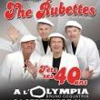 Concert THE RUBETTES à Paris @ L'Olympia - Billets & Places
