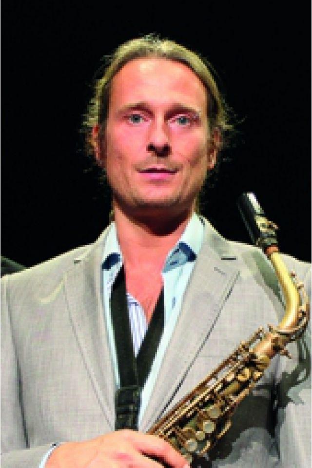 Concert Gaël Horellou Quartet à Marseille @ Le Cri du Port - Billets & Places