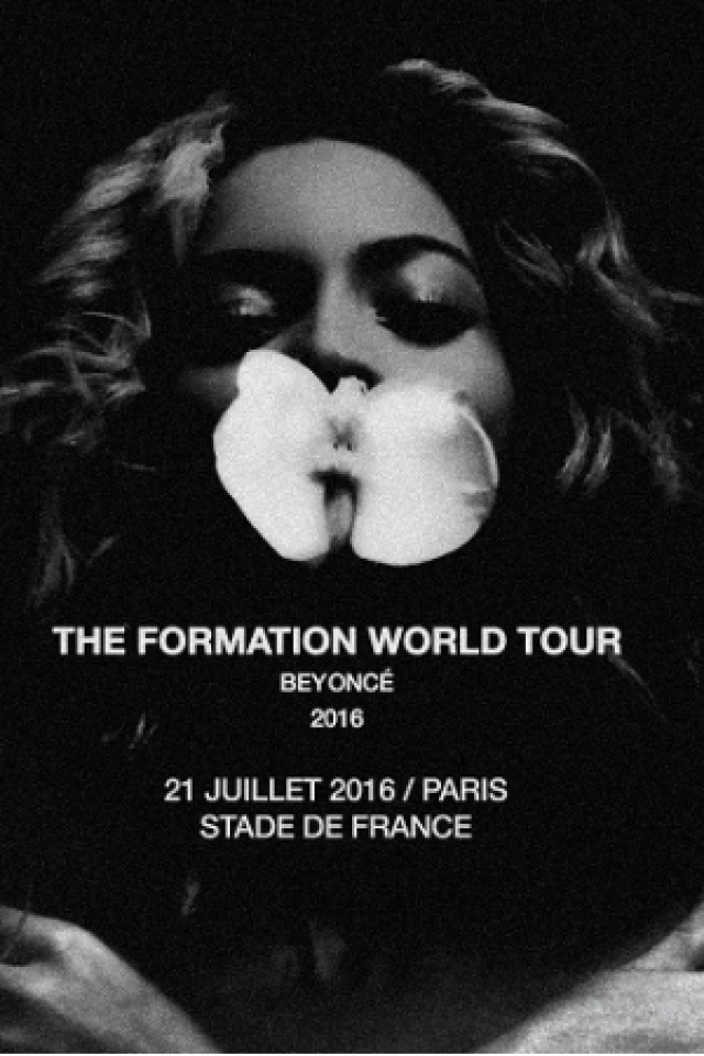 concert beyonce saint denis stade de france billets places. Black Bedroom Furniture Sets. Home Design Ideas