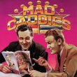 Concert MAD CADDIES + BELVEDERE + GET DEAD  à PARIS 19 @ Glazart - Billets & Places