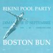 Concert Bikini Pool Party