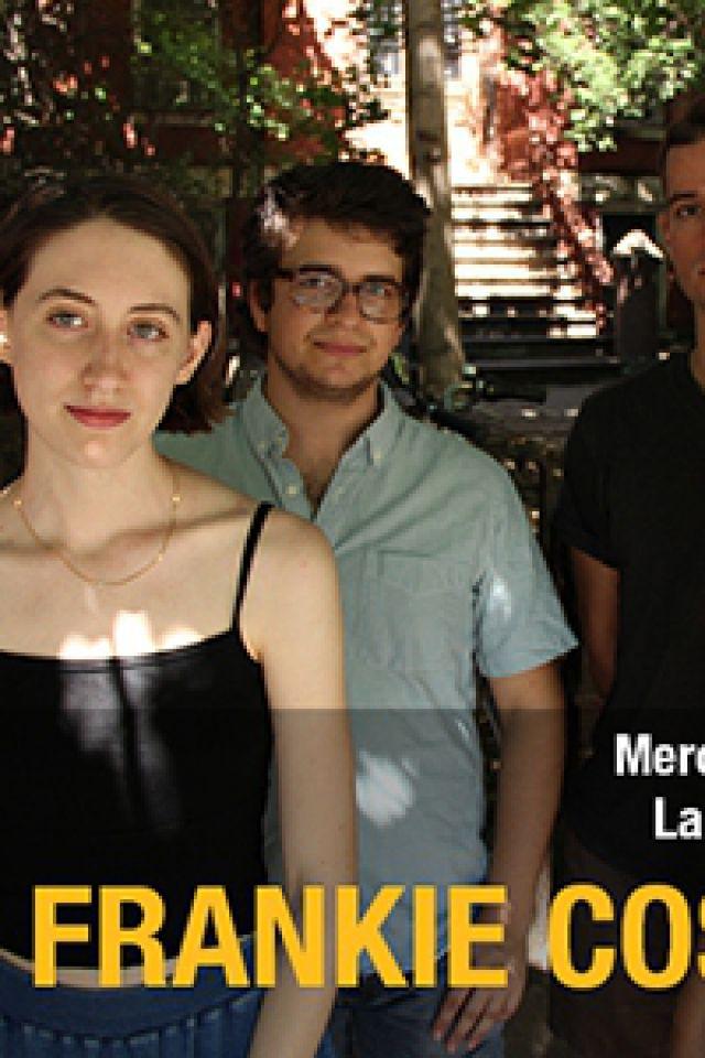 Concert FRANKIE COSMOS - paris @ La Maroquinerie - Billets & Places