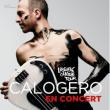 Spectacle CALOGERO - LIBERTE CHERIE TOUR à Montpellier @ ARENA - Billets & Places