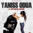 Concert YANISS ODUA & ARTIKAL BAND + VOLODIA & BOOBOO'ZZZ ALLSTARS BAND