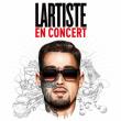 Concert LARTISTE à RIS ORANGIS @ LE PLAN Grande Salle - Billets & Places