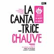 Théâtre CANTATRICE CHAUVE