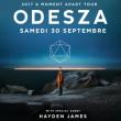 Concert ODESZA (with special guest Hayden James) à PARIS @ ELYSEE MONTMARTRE - Billets & Places